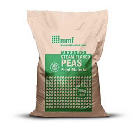 Masham Micronised Flaked Peas