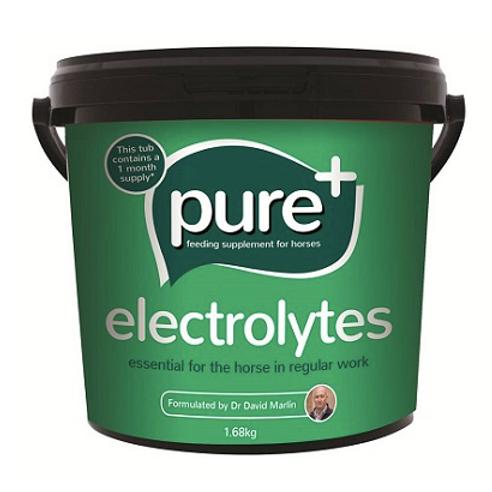Pure Feed Electrolytes 1.68kg