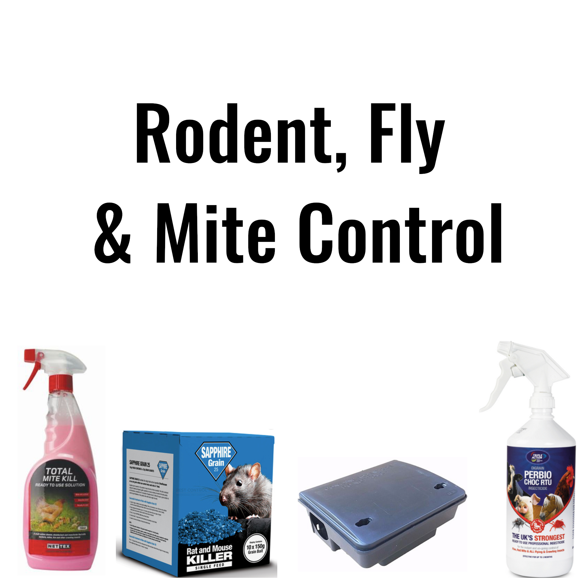 rodent fly