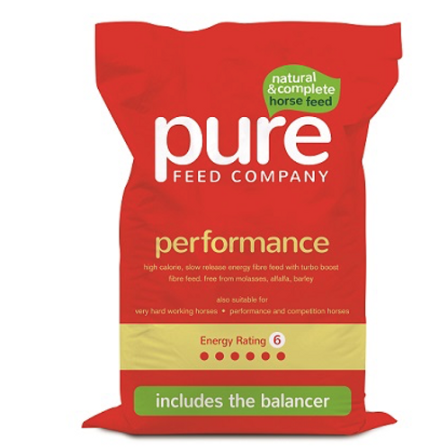 Pure Feed Performance 15kg