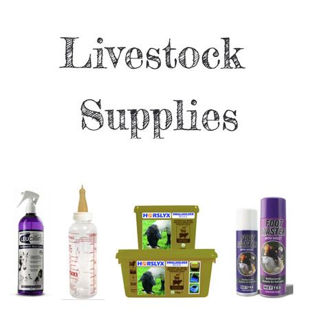 Livestock Supplies Tile