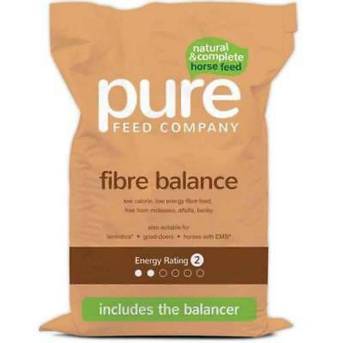 Pure Feed Company Fibre Balance 15kg