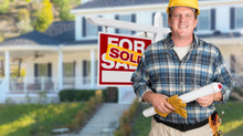 9 Reasons You Need a Professional Contractor to help you Buy or Sell a Home