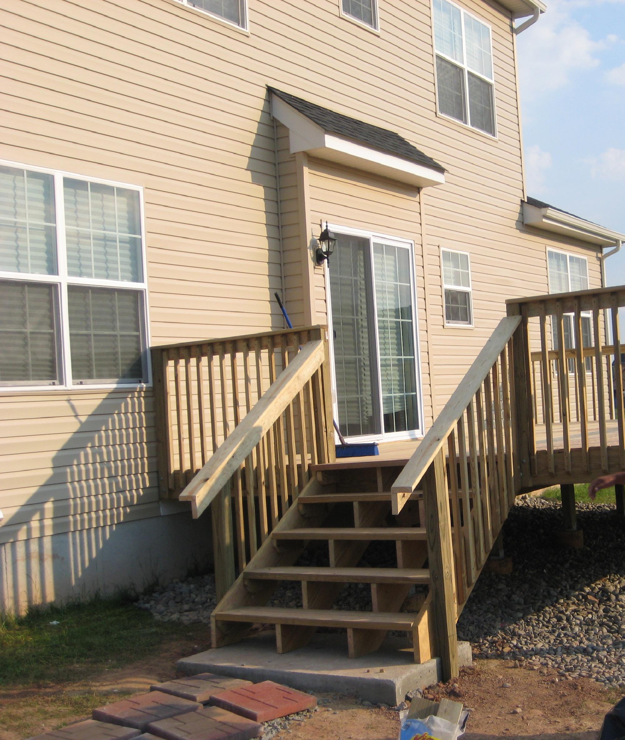 Main deck 3