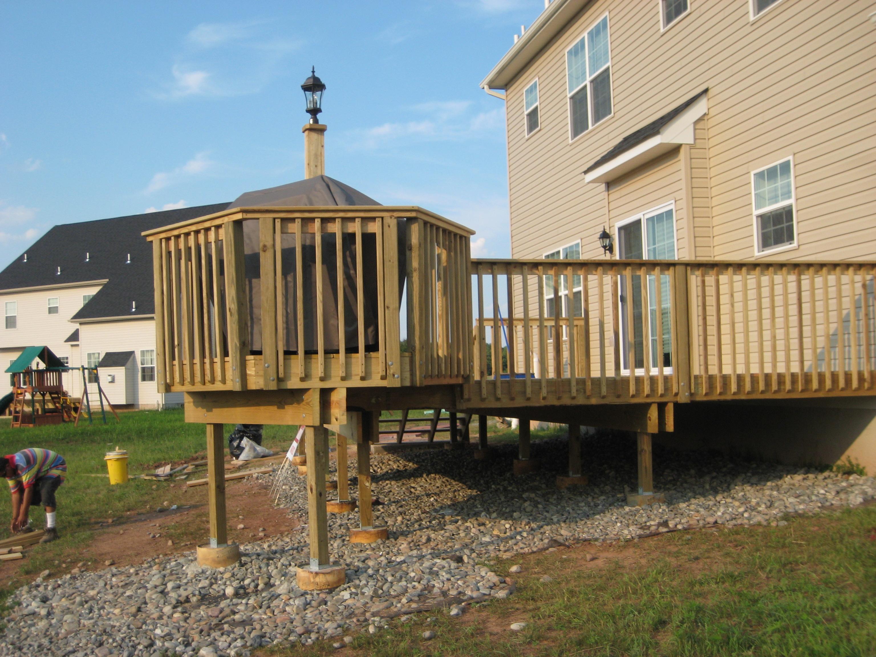 Main deck 2
