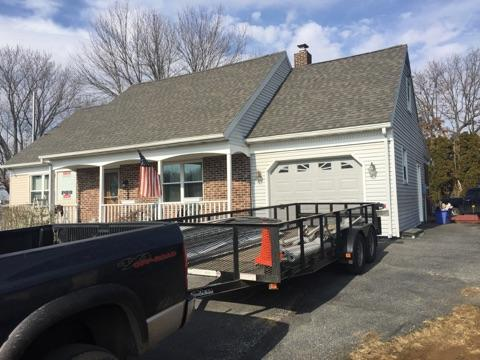 roofing, home improvement contractor