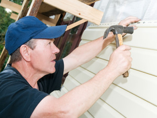 Reason #2: Why You Need a Professional Contractor to Help You Sell a Home.
