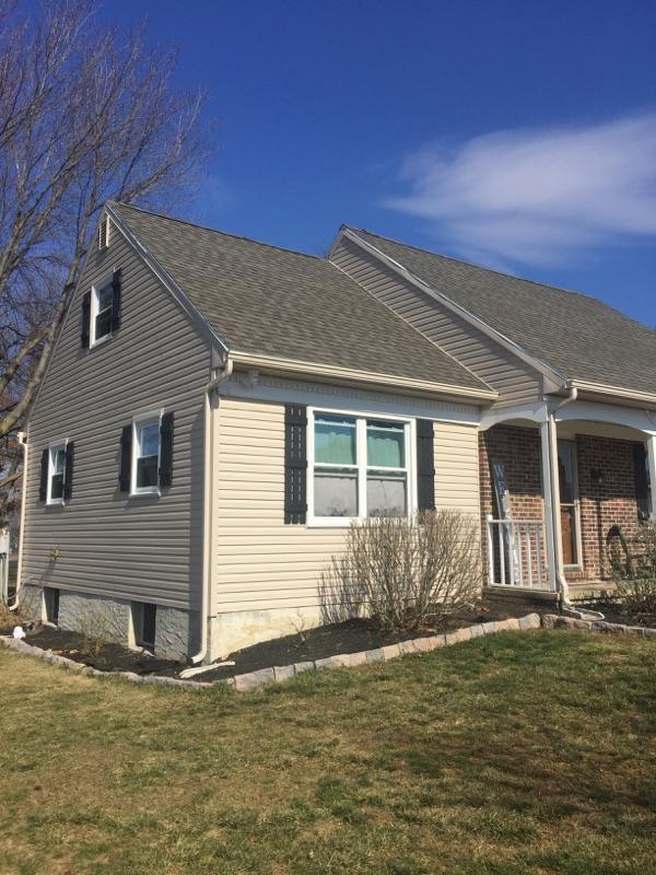 exterior home renovations