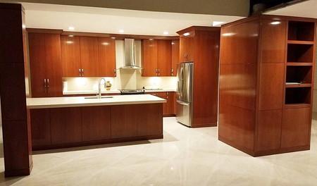 Kitchen remodel in Pinecrest