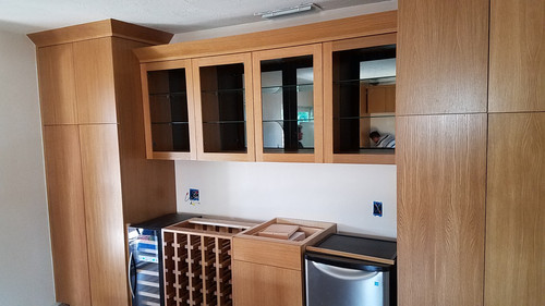 Bar built-in