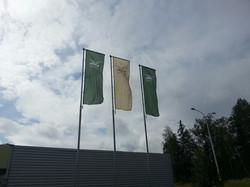 Флаги, изготовление, РА Максимум