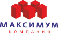 Логотип Максимум Наружная Реклакма в Петрозаводске