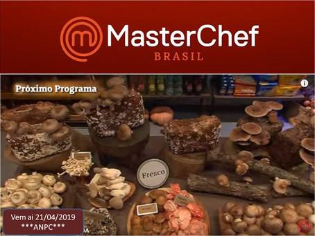 ANPC no Master Chef Brasil
