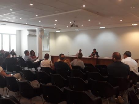 ANPC Esteve Presente na Reunião da Câmara Setorial de Fungicultura