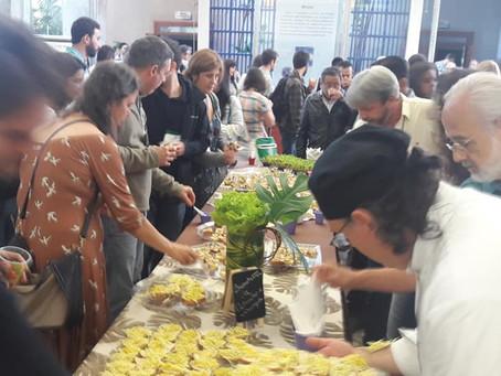 ANPC Levou a Fungicultura para o I Workshop sobre Urban Farming do IAC