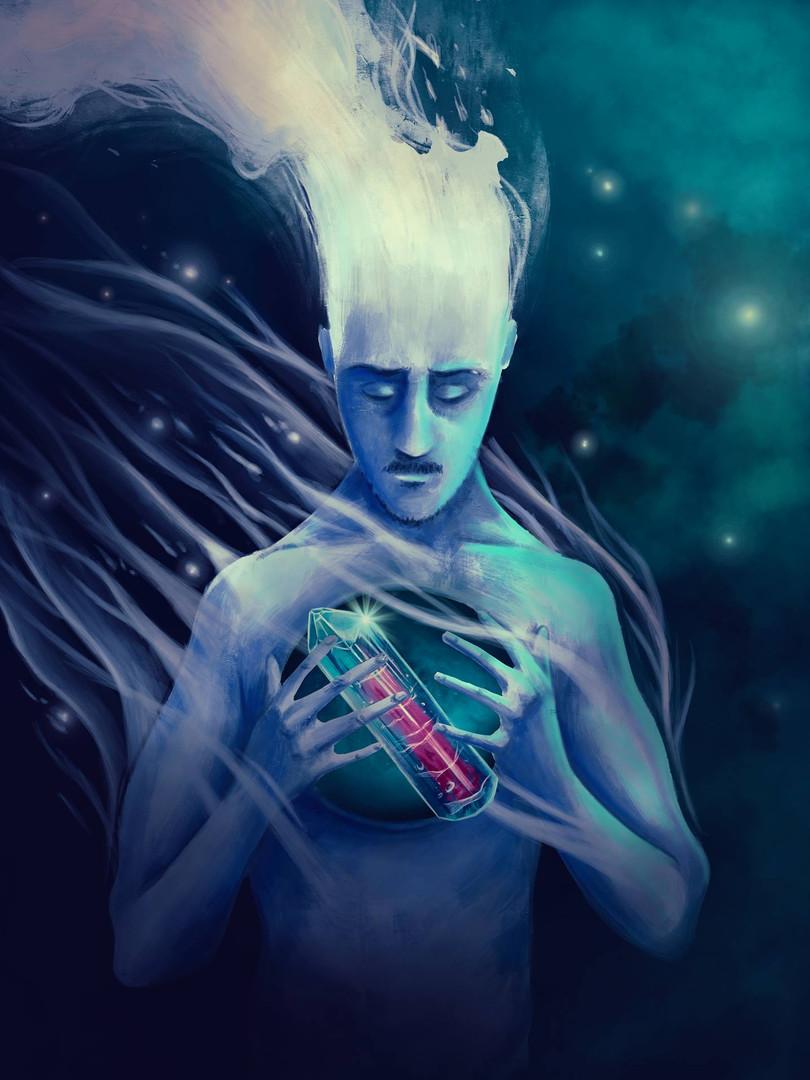 """""""Hearth of Cristal"""""""