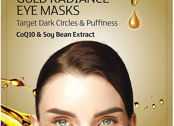 Renew You Gold Radiance Eye Mask