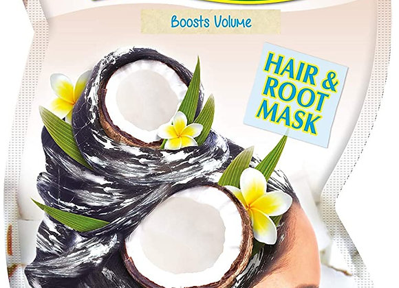 Coconut Protein Rescue Hair Mask