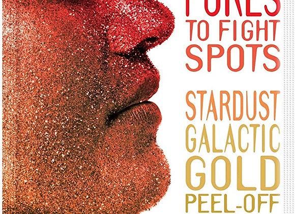 Stardust Galactic Gold Peel-Off