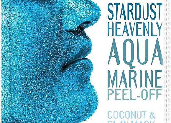 Stardust Heavenly Aqua Marine Peel-Off