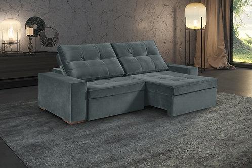 Sofa Retrátil e Reclinável 568FI
