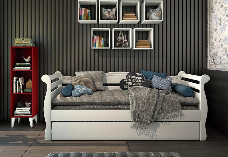 Sofá cama ref 531TL