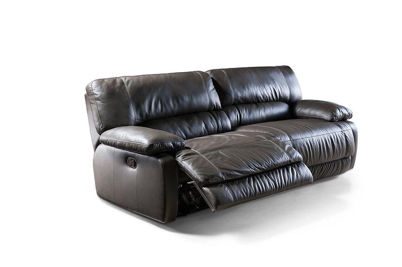Sofá retrátil e reclinável 409MO
