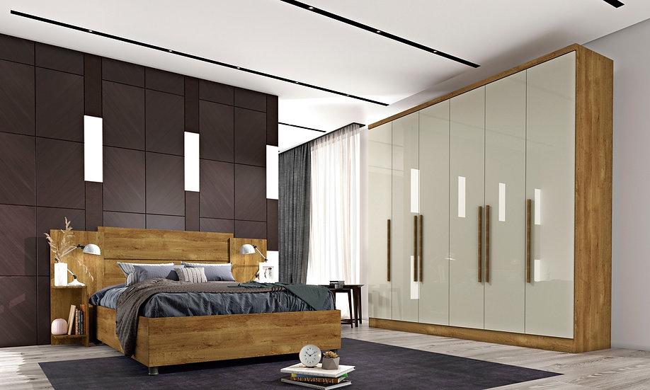 Dormitório Completo ref 530TL