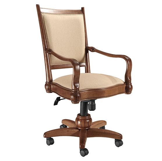 Cadeira Escritório Clássica 002