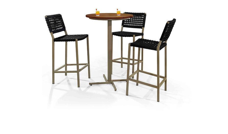 Mesa com banquetas 295AF