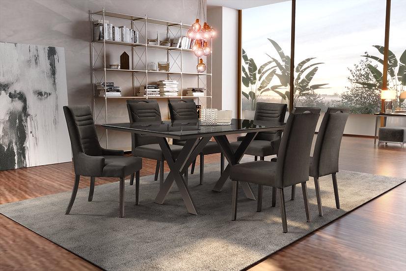 Sala de Jantar  640EO
