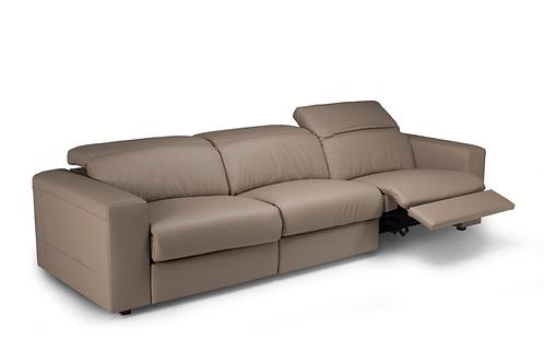 Sofá retrátil e reclinável 407MO