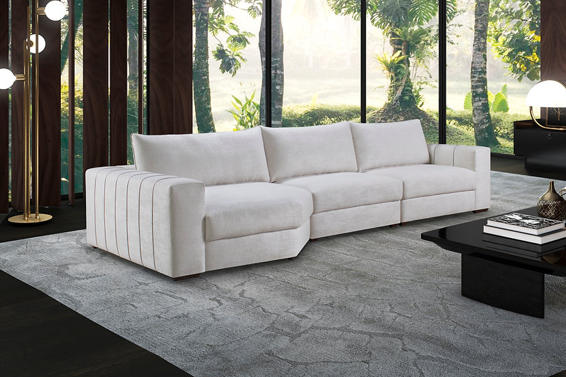 Sofa de Estar 555FI