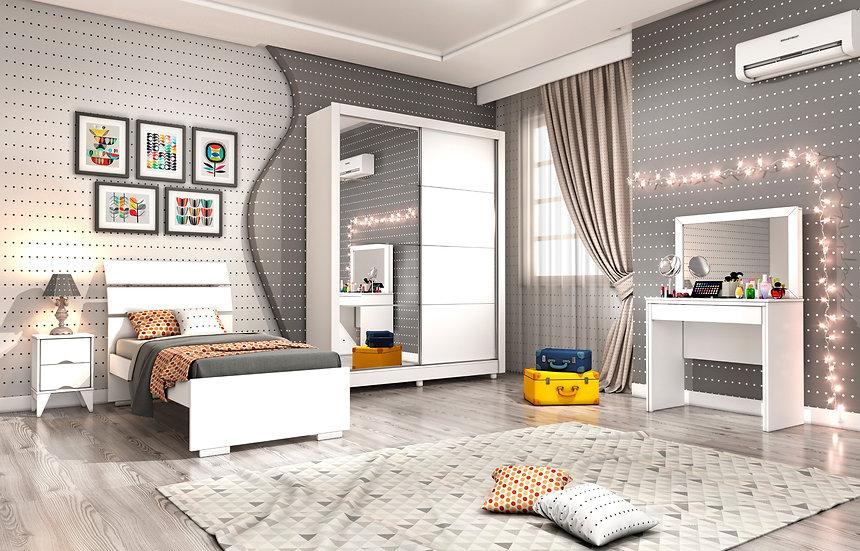 Dormitório Completo 398TL