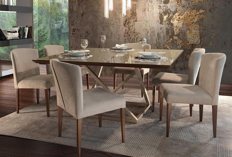 Sala de jantar ref 041SR
