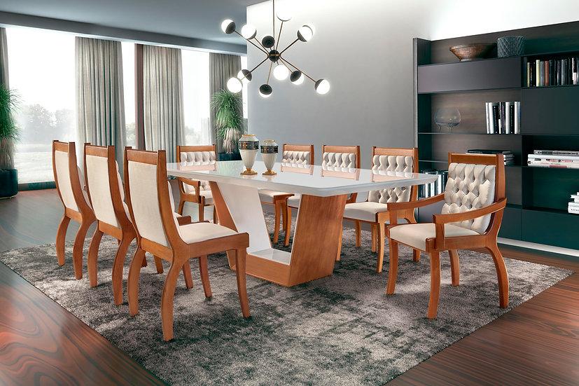Sala de jantar ref 546ME
