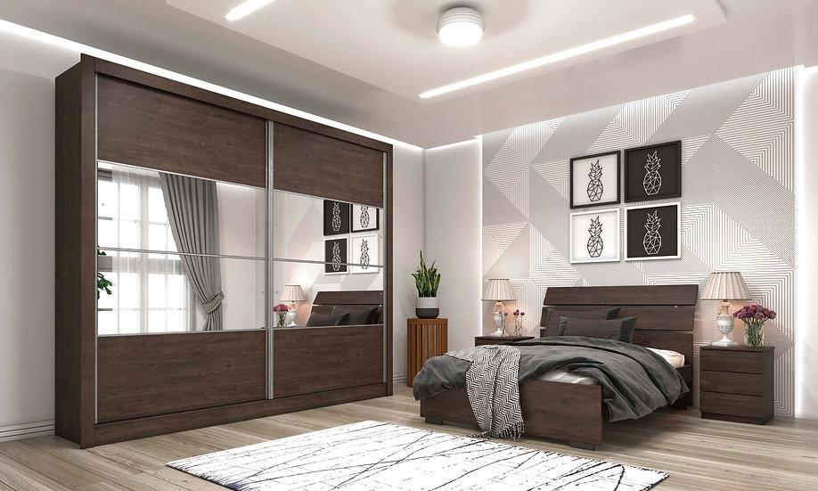 Dormitório 527TL