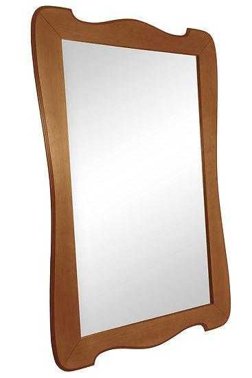 Quadro de Espelho Clássico Vertical