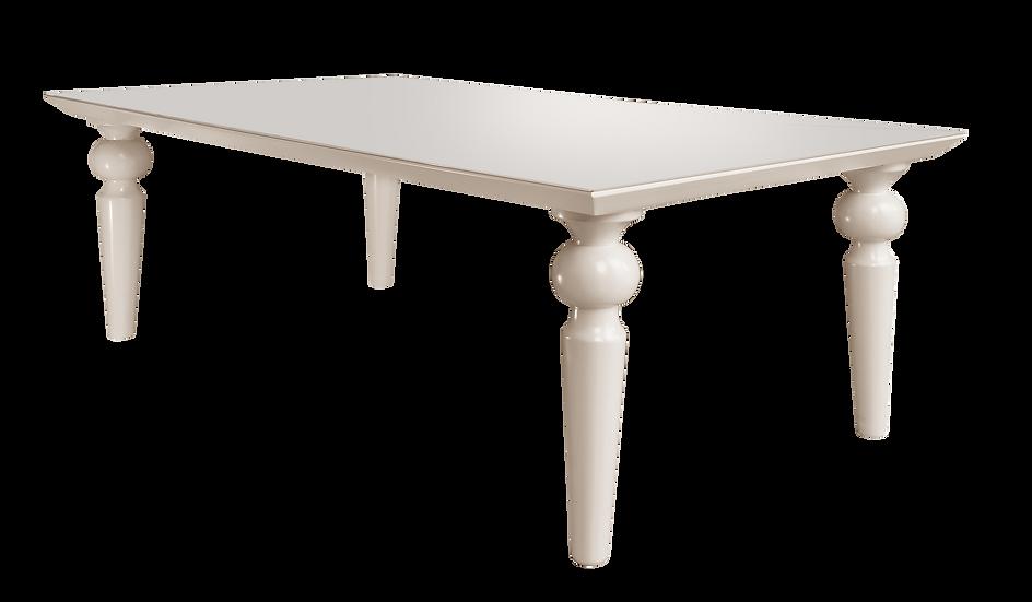 Mesa de Jantar estilo Contemporâneo 002