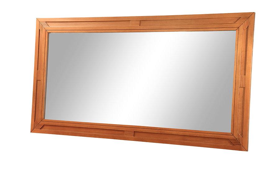 Quadro de Espelho retangular
