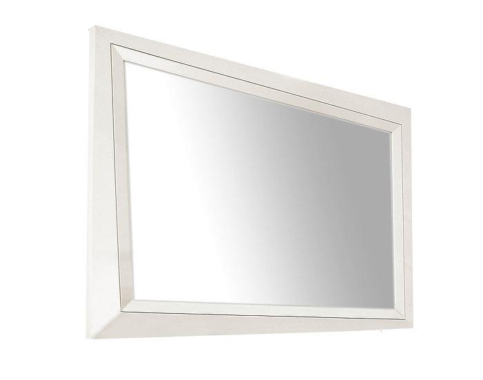 Quadro de Espelho retangular Horizontal