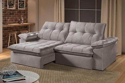 Sofa Retrátil e Reclinável 570FI