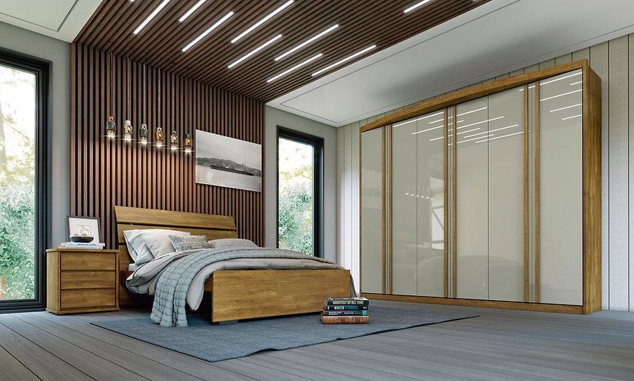 Dormitório Completo ref 529TL