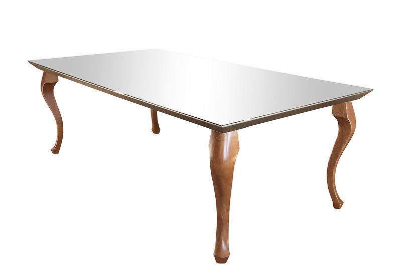 Mesa de Jantar estilo Clássico 002