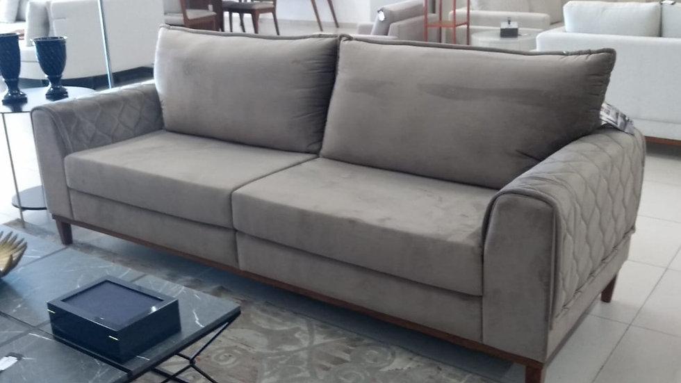 38- Sofá de estar 244  -  10x R$ 259,00