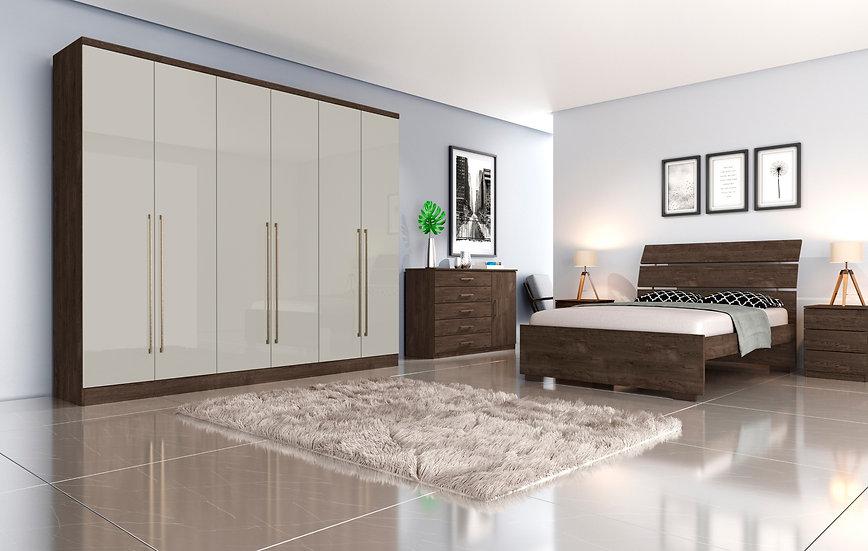 Dormitório Completo ref 397TL