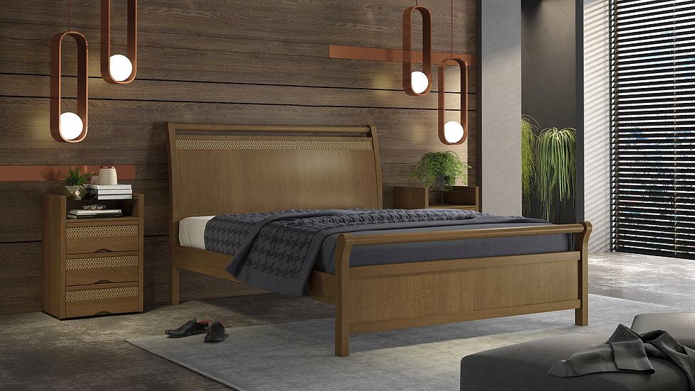 Dormitório Completo 256HS