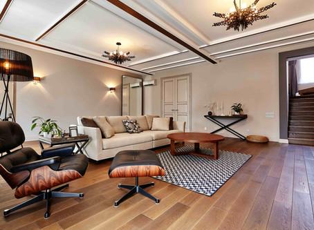 3 motivos para usar o piso que imita a madeira