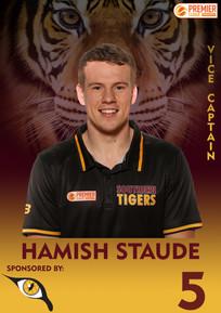 Hamish Staude
