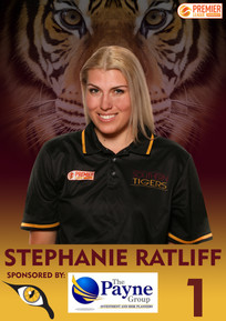 Steph Ratliff